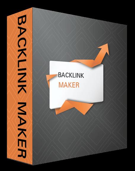 Backlink Maker